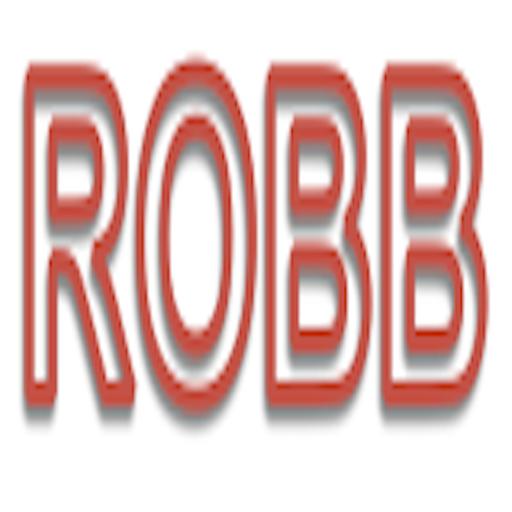 R-O-B-B